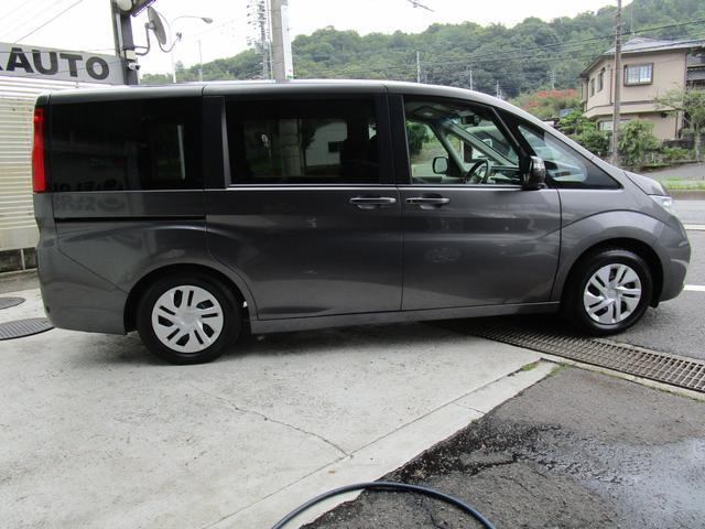 「ホンダ」「ステップワゴン」「ミニバン・ワンボックス」「広島県」の中古車4