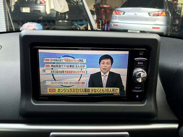 5速マニュアル グー鑑定車輌 HID SDナビTV(18枚目)