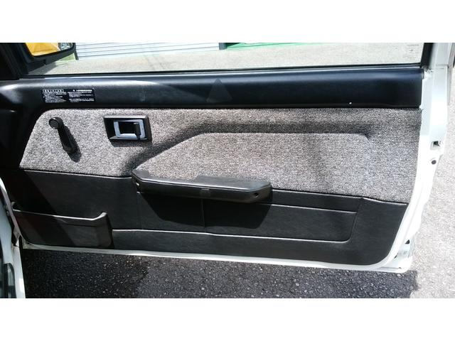 トヨタ カローラレビン GT