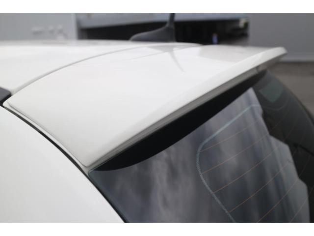 ツインエア ラウンジ ワンオーナー・認定中古車・パールホワイト・ルーフスポイラー・ドライブレコーダー・ETC・ドアシルプレート・ウィンドバイザー・サイドモール・(19枚目)