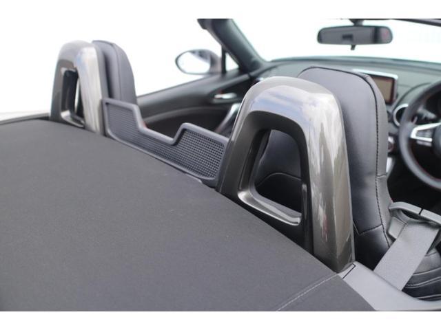 ベースグレード ワンオーナー・認定中古車・禁煙車・6速MT・レッドレザー・ナビゲーション・地デジ・ETC・ハーフボディカバー・走行10500km・パールホワイト(20枚目)