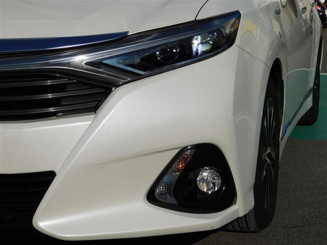 トヨタ SAI G メーカーナビ バックカメラ 地デジ DVD再生