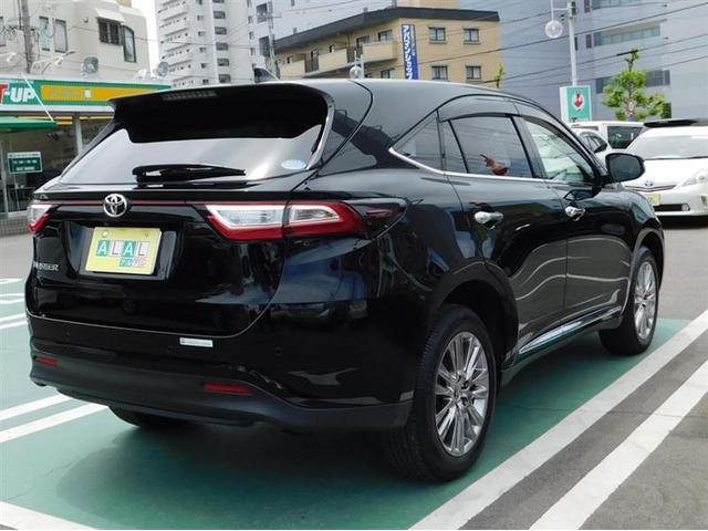 プレミアム 安全装備 トヨタセーフティセンス 電動Pブレーキ クルコン(5枚目)