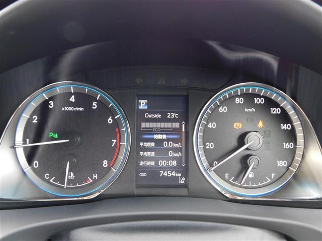 プレミアム 安全装備 トヨタセーフティセンス 電動Pブレーキ クルコン(8枚目)