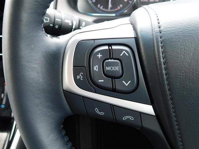 プレミアム 安全装備 トヨタセーフティセンス 電動Pブレーキ クルコン(12枚目)