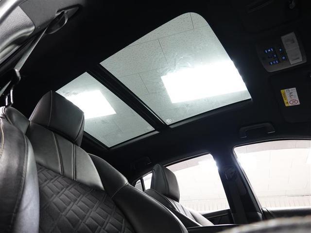 プログレス サンルーフ フルセグ DVD再生 バックカメラ 衝突被害軽減システム ETC ドラレコ LEDヘッドランプ ワンオーナー(11枚目)