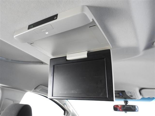 2.5S フルセグ メモリーナビ DVD再生 後席モニター バックカメラ ETC 両側電動スライド LEDヘッドランプ 乗車定員 8人  3列シート ワンオーナー(10枚目)