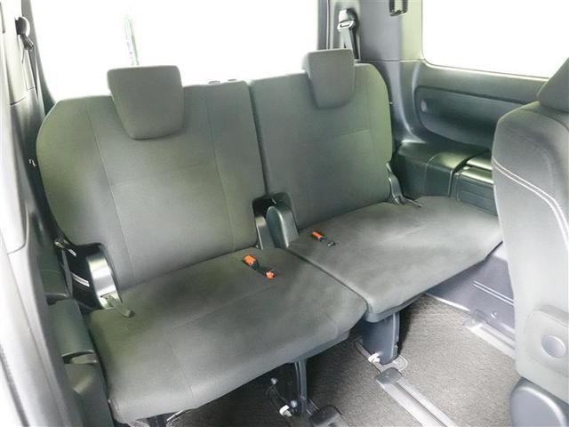 XI 衝突被害軽減システム 電動スライドドア LEDヘッドランプ 乗車定員 7人  3列シート ワンオーナー(15枚目)