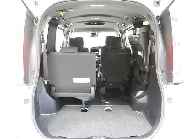 XI 衝突被害軽減システム 電動スライドドア LEDヘッドランプ 乗車定員 7人  3列シート ワンオーナー(16枚目)