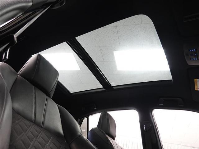 プレミアム サンルーフ 衝突被害軽減システム LEDヘッドランプ ワンオーナー アイドリングストップ(8枚目)