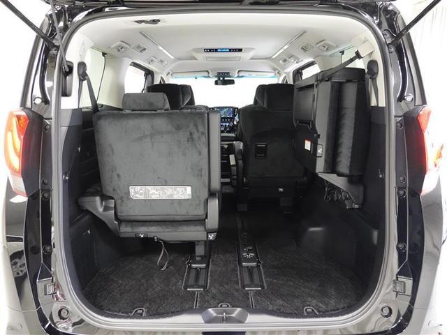 2.5S Cパッケージ フルセグ DVD再生 後席モニター バックカメラ ETC 両側電動スライド LEDヘッドランプ 乗車定員7人 3列シート ワンオーナー(17枚目)