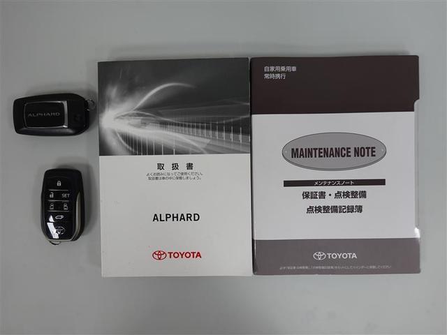 2.5S Cパッケージ フルセグ DVD再生 後席モニター バックカメラ ETC 両側電動スライド LEDヘッドランプ 乗車定員7人 3列シート ワンオーナー(19枚目)