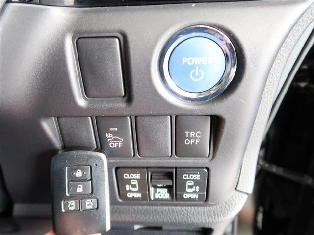 ハイブリッドGi フルセグ メモリーナビ DVD再生 後席モニター バックカメラ ETC 両側電動スライド LEDヘッドランプ 乗車定員7人 3列シート(15枚目)