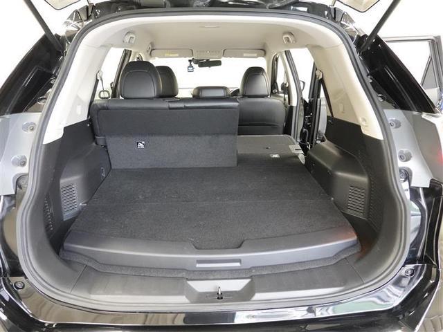 20XHVエマーブレーキ 4WD フルセグ メモリーナビ DVD再生 バックカメラ ETC LEDヘッドランプ ワンオーナー(16枚目)
