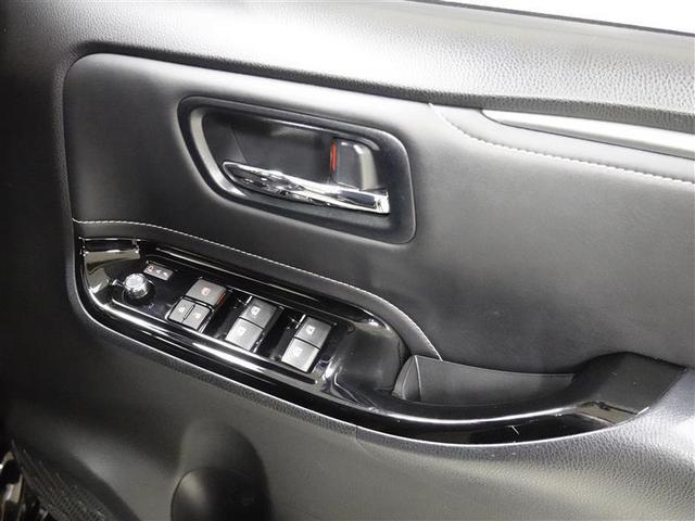 GI フルセグ メモリーナビ DVD再生 バックカメラ 衝突被害軽減システム ETC 両側電動スライド LEDヘッドランプ 乗車定員7人 3列シート ワンオーナー アイドリングストップ(24枚目)