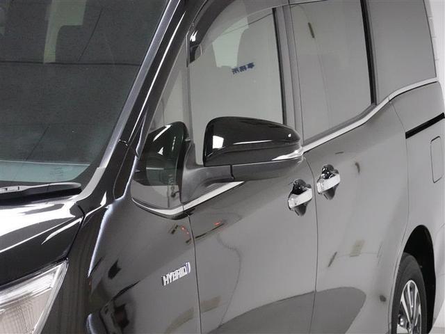 GI フルセグ メモリーナビ DVD再生 バックカメラ 衝突被害軽減システム ETC 両側電動スライド LEDヘッドランプ 乗車定員7人 3列シート ワンオーナー アイドリングストップ(36枚目)