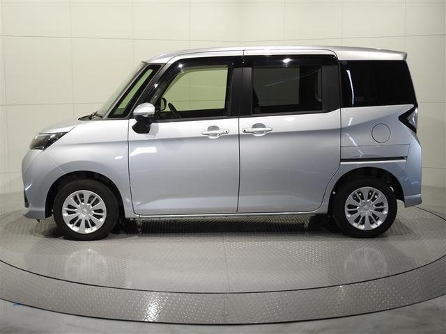 「トヨタ」「タンク」「ミニバン・ワンボックス」「広島県」の中古車2