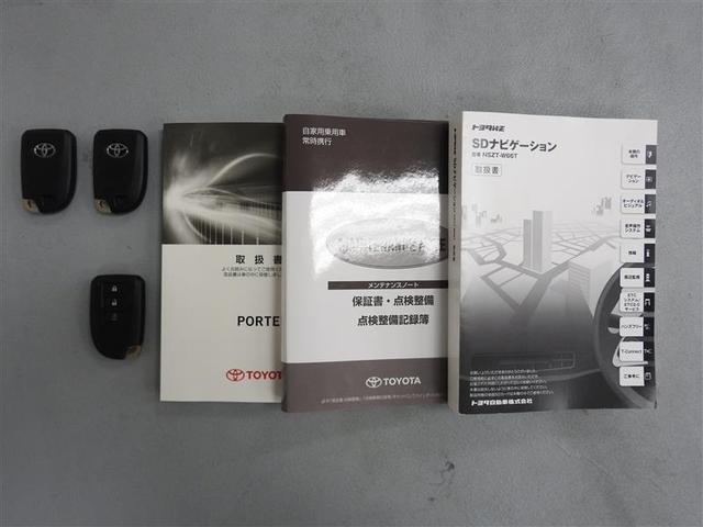 「トヨタ」「ポルテ」「ミニバン・ワンボックス」「広島県」の中古車19