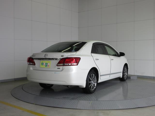 「トヨタ」「プレミオ」「セダン」「広島県」の中古車3