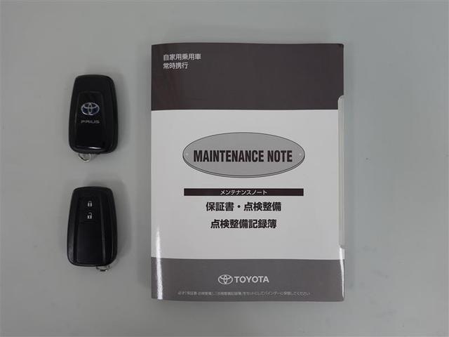S ワンセグ メモリーナビ バックカメラ ETC LEDヘッドランプ ワンオーナー 記録簿(19枚目)