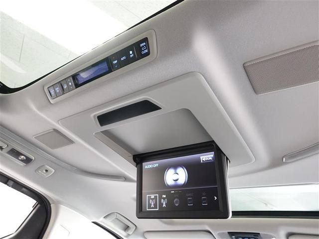 SR サンルーフ 4WD フルセグ メモリーナビ DVD再生 後席モニター バックカメラ ETC ドラレコ 両側電動スライド LEDヘッドランプ 乗車定員7人 3列シート ワンオーナー(9枚目)