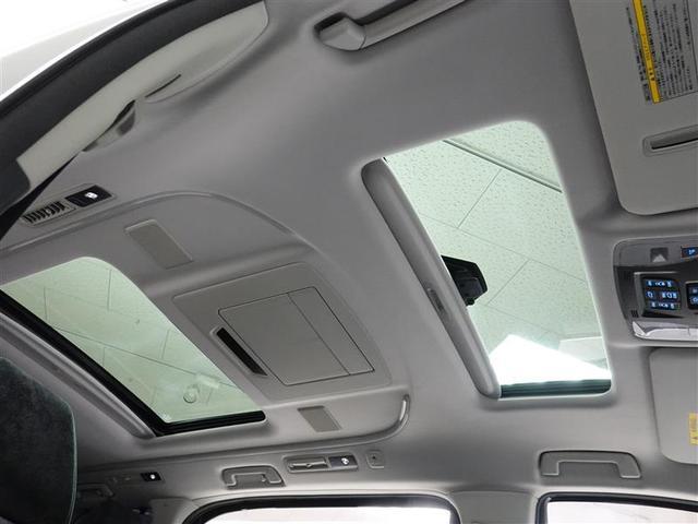SR サンルーフ 4WD フルセグ メモリーナビ DVD再生 後席モニター バックカメラ ETC ドラレコ 両側電動スライド LEDヘッドランプ 乗車定員7人 3列シート ワンオーナー(10枚目)