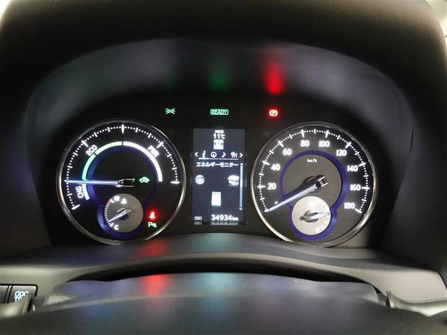 SR サンルーフ 4WD フルセグ メモリーナビ DVD再生 後席モニター バックカメラ ETC ドラレコ 両側電動スライド LEDヘッドランプ 乗車定員7人 3列シート ワンオーナー(12枚目)