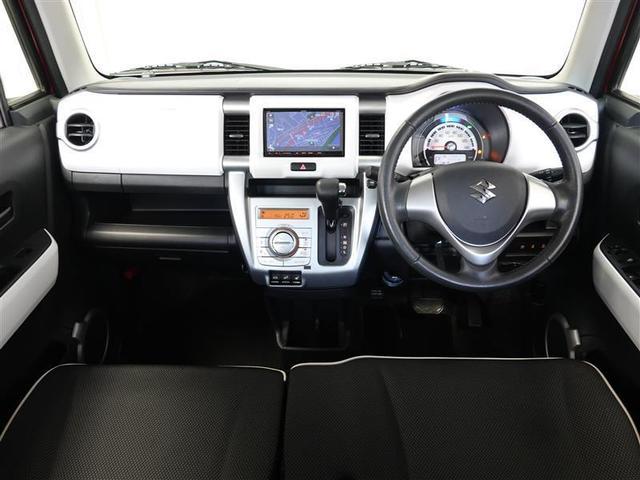 Xターボ 4WD フルセグ メモリーナビ DVD再生 衝突被害軽減システム ETC HIDヘッドライト ワンオーナー アイドリングストップ(7枚目)