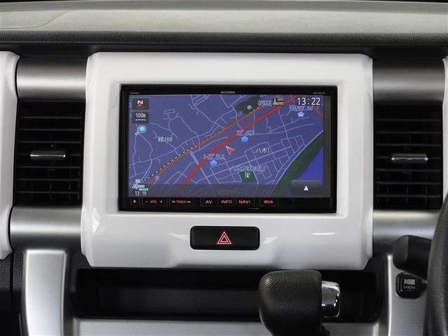 Xターボ 4WD フルセグ メモリーナビ DVD再生 衝突被害軽減システム ETC HIDヘッドライト ワンオーナー アイドリングストップ(8枚目)