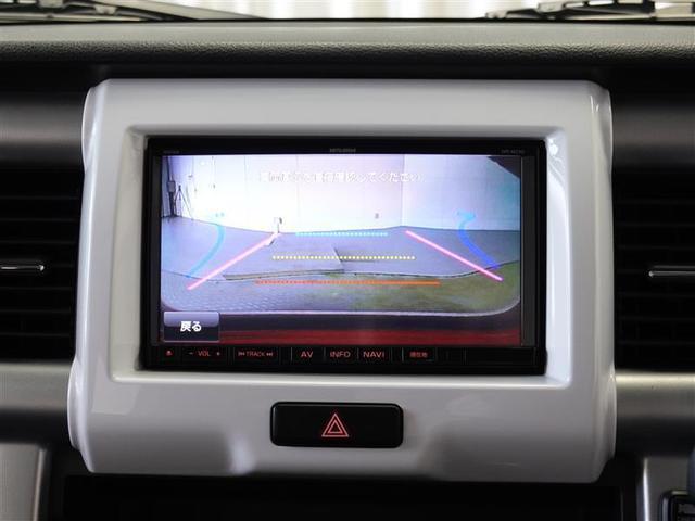 Xターボ 4WD フルセグ メモリーナビ DVD再生 衝突被害軽減システム ETC HIDヘッドライト ワンオーナー アイドリングストップ(9枚目)
