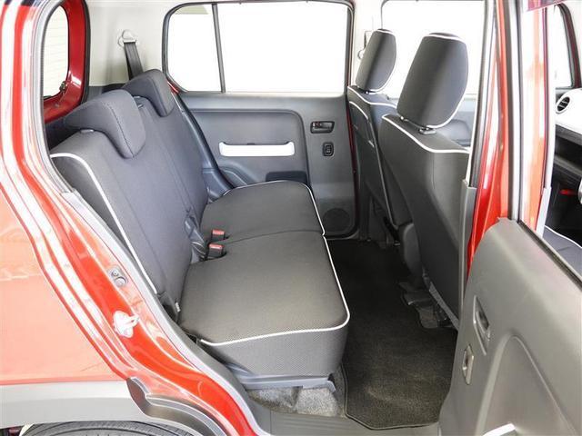 Xターボ 4WD フルセグ メモリーナビ DVD再生 衝突被害軽減システム ETC HIDヘッドライト ワンオーナー アイドリングストップ(14枚目)