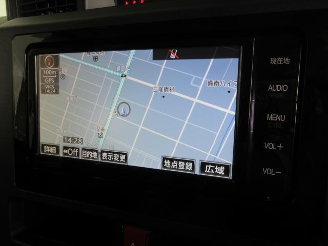 X S フルセグ メモリーナビ DVD再生 バックカメラ 衝突被害軽減システム ETC 電動スライドドア ワンオーナー 記録簿 アイドリングストップ(9枚目)