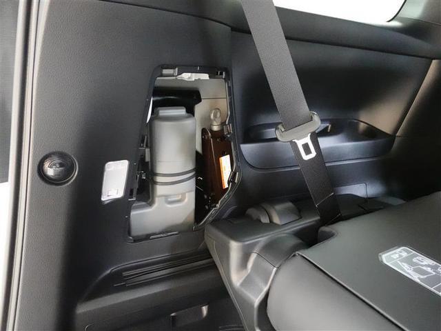 ヴェルファイア フルセグ メモリーナビ DVD再生 バックカメラ 衝突被害軽減システム 両側電動スライド LEDヘッドランプ 乗車定員7人 3列シート ワンオーナー(17枚目)