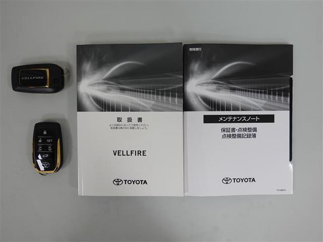ヴェルファイア フルセグ メモリーナビ DVD再生 バックカメラ 衝突被害軽減システム 両側電動スライド LEDヘッドランプ 乗車定員7人 3列シート ワンオーナー(19枚目)