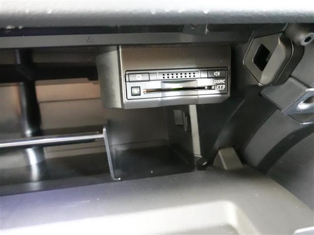 CT200h フルセグ メモリーナビ DVD再生 バックカメラ ETC ワンオーナー(10枚目)