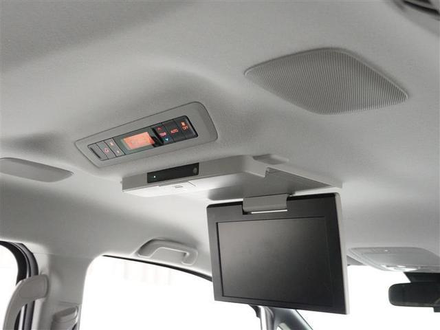 GI フルセグ メモリーナビ DVD再生 後席モニター バックカメラ 衝突被害軽減システム ETC 両側電動スライド LEDヘッドランプ 乗車定員7人 3列シート ワンオーナー(10枚目)