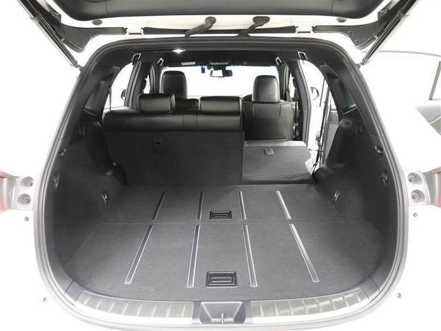 プレミアム 4WD フルセグ メモリーナビ DVD再生 バックカメラ 衝突被害軽減システム ETC ドラレコ LEDヘッドランプ ワンオーナー(16枚目)