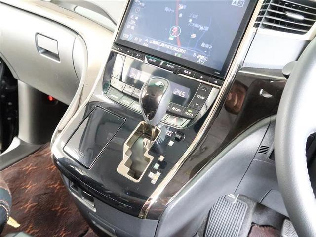 240S タイプゴールドII フルセグ メモリーナビ DVD再生 後席モニター バックカメラ ETC 両側電動スライド HIDヘッドライト 乗車定員7人 3列シート ワンオーナー(13枚目)