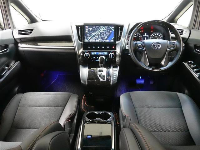 S A タイプBL 4WD フルセグ メモリーナビ DVD再生 後席モニター バックカメラ ETC ドラレコ 両側電動スライド LEDヘッドランプ 乗車定員7人 3列シート ワンオーナー(7枚目)