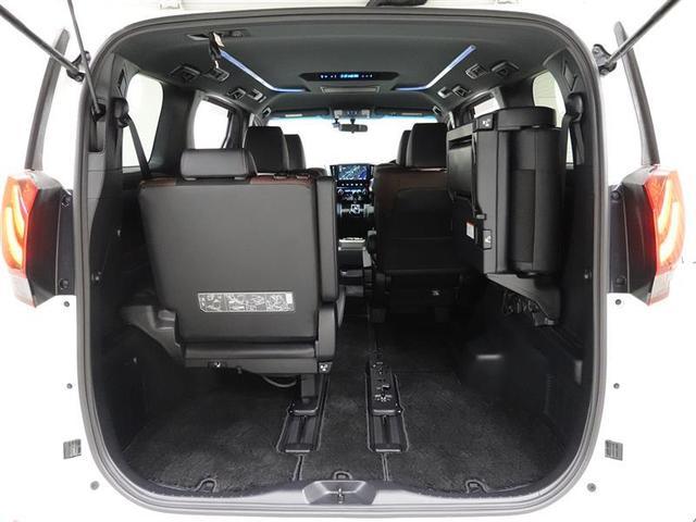 S A タイプBL 4WD フルセグ メモリーナビ DVD再生 後席モニター バックカメラ ETC ドラレコ 両側電動スライド LEDヘッドランプ 乗車定員7人 3列シート ワンオーナー(16枚目)