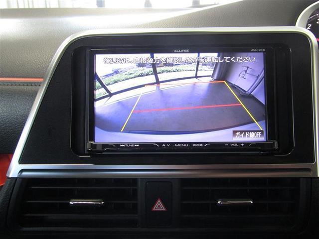 G フルセグ メモリーナビ DVD再生 バックカメラ 衝突被害軽減システム ETC 両側電動スライド 乗車定員7人 3列シート ワンオーナー(9枚目)