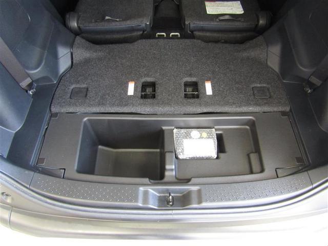 G フルセグ メモリーナビ DVD再生 バックカメラ 衝突被害軽減システム ETC 両側電動スライド 乗車定員7人 3列シート ワンオーナー(17枚目)
