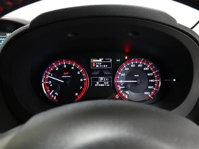 1.6STIスポアドP 4WD フルセグ メモリーナビ DVD再生 バックカメラ 衝突被害軽減システム ETC LEDヘッドランプ ワンオーナー(12枚目)