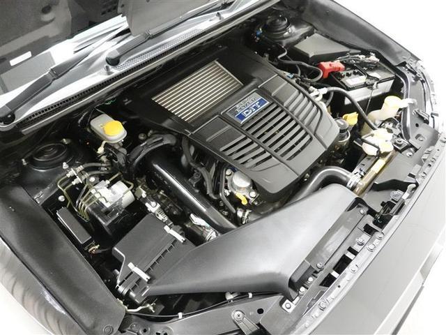 1.6STIスポアドP 4WD フルセグ メモリーナビ DVD再生 バックカメラ 衝突被害軽減システム ETC LEDヘッドランプ ワンオーナー(18枚目)
