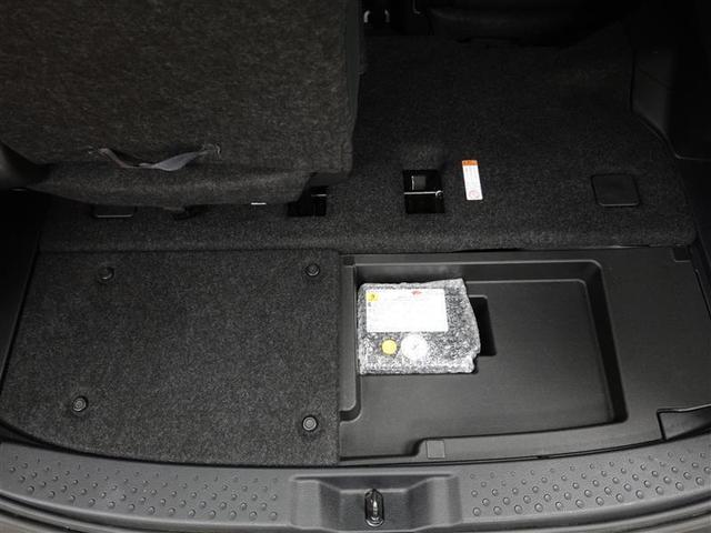 ハイブリッドG ワンセグ メモリーナビ バックカメラ 衝突被害軽減システム ETC 両側電動スライド LEDヘッドランプ 乗車定員7人 3列シート ワンオーナー(17枚目)
