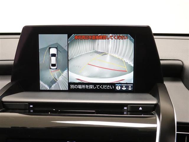 G 革シート フルセグ メモリーナビ DVD再生 バックカメラ 衝突被害軽減システム ETC ドラレコ LEDヘッドランプ ワンオーナー(9枚目)