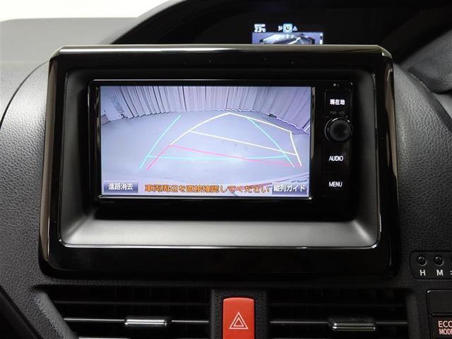 Gi フルセグ メモリーナビ DVD再生 後席モニター バックカメラ 衝突被害軽減システム ETC 両側電動スライド LEDヘッドランプ 乗車定員7人 3列シート アイドリングストップ(9枚目)