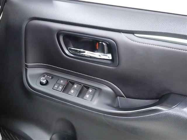 Gi フルセグ メモリーナビ DVD再生 後席モニター バックカメラ 衝突被害軽減システム ETC 両側電動スライド LEDヘッドランプ 乗車定員7人 3列シート アイドリングストップ(23枚目)