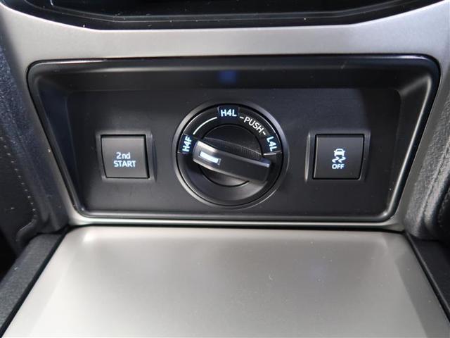 TX 4WD フルセグ メモリーナビ DVD再生 バックカメラ 衝突被害軽減システム LEDヘッドランプ ワンオーナー(13枚目)