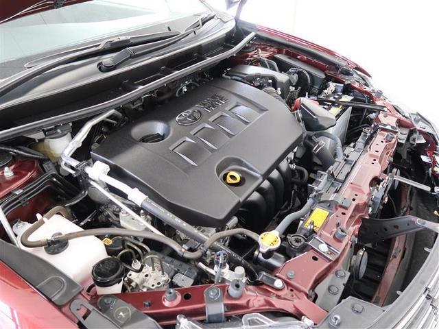 1.8X Lパッケージ 4WD ワンセグ メモリーナビ 衝突被害軽減システム 記録簿(18枚目)